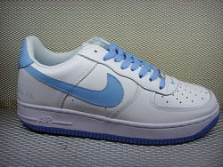 NIKE AIR FORCE 1 - BLUE
