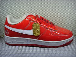 NIKE AIR FORCE 1 - REDDY
