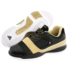 ADIDAS TS Lightswitch Low - Black/Sandstorm/White (Arenas)
